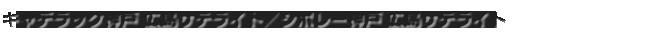 キャデラック神戸 広島サテライト/シボレー神戸 広島サテライト